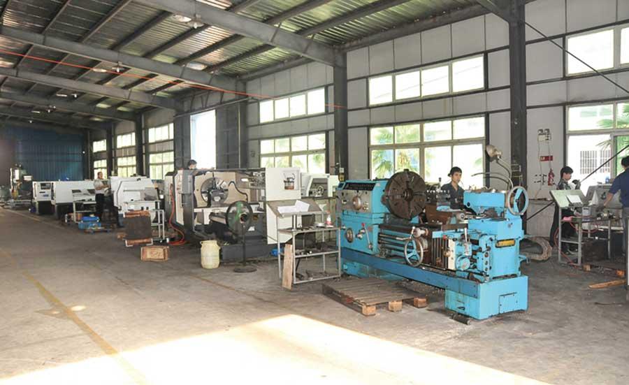 CNC dirbtuvės