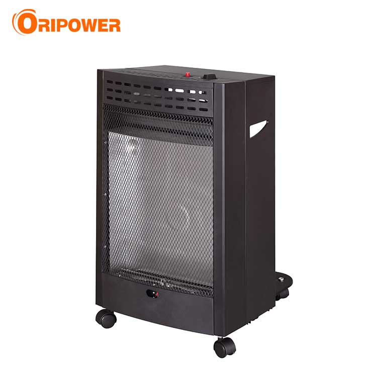 H5205 blue flame gas heater,CE approval