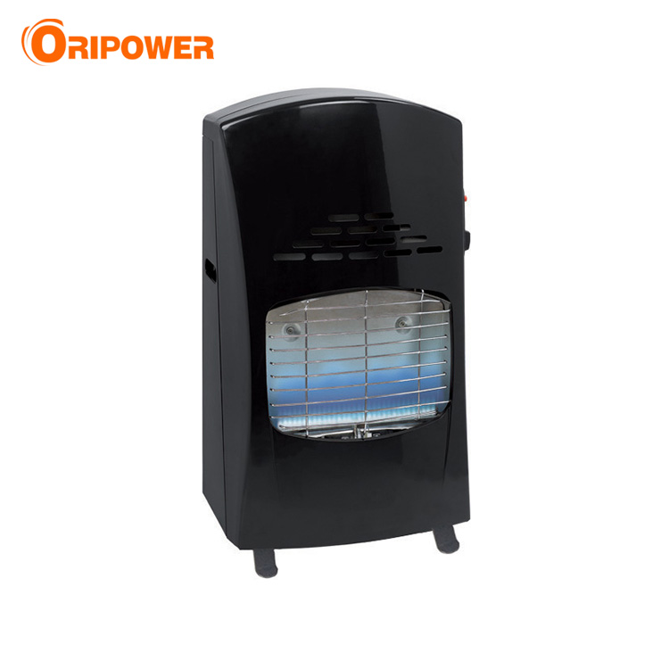 H5206 blue flame gas heater,CE approval